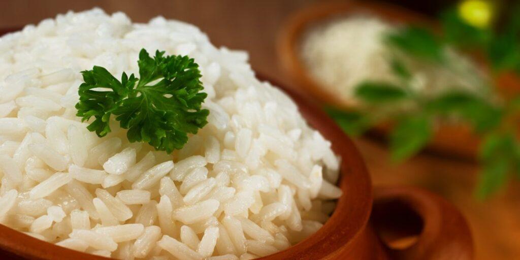 Як правильно варити рис?